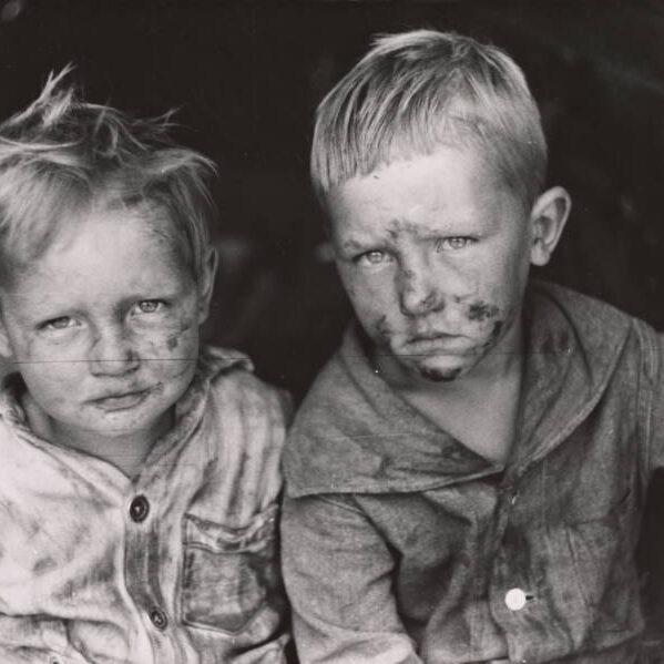 Hungry Children 8